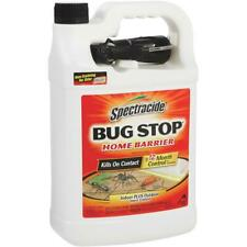 Spectracide Bug Stop Home Barrier 1 Gal. Ready To Use Trigger Spray Insect
