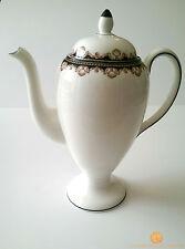 Wedgwood MEDICI r4588 caffè pentola con coperchio