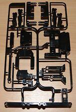 Tamiya 84431 Porsche 934 Jagermeister/TA02SW, 0115177/9118018/19118018 J Parts
