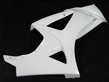 Unpainted Right Side Fairing For SUZUKI GSXR1000 2007-2008 GSX-R 1000 07-08