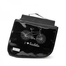 Sacoche vélo bike THAT'S ITALIA rétro vintage valises transport porte-bagage