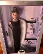 Barbie: GIVENCHY GOWN Breakfast at Tiffany's Audrey Hepburn 1998 #20355 NRFB