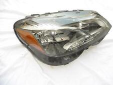 2014-2016 Mercedes Benz W212 Right Passenger LED Headlight 2128205239 For Parts
