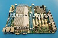 ASUS Motherboard Z9PA-D8 Intel LGA 2011, Heatsink, 2x Xeon E5-2620 V2 6-Core CPU