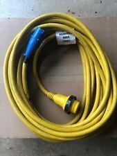 Orginal Marinco Landanschlusskabel 10 awg/3  30A  15m