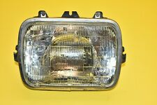 84-96 Chevrolet Corvette Headlight Lamp Assembly Right Passenger OEM 85 86 87 88