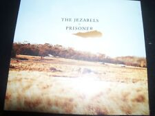 The Jezabels Prisoner (Australia) CD – New
