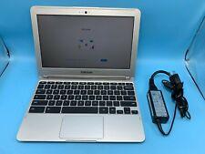 """Samsung Chromebook XE303C12-A01US 11.6"""" Exynos 5250 1.70GHz 2GB RAM 16GB SSD"""