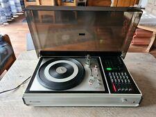 Rank Arena CR4040 Kompaktanlage mit Tuner und Lenco L85 Schallplatten Spieler