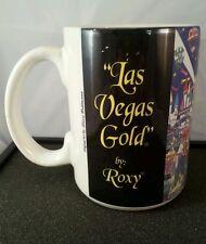 Las Vegas Gold by Roxy Mug Original Art by Shari Bohlmann Brent Folk Enterprises