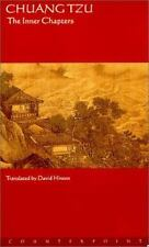 Chuang Tzu : The Inner Chapters by David Hinton and Zhuangzi (1998, Paperback)