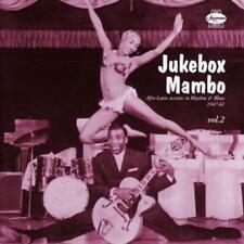 CDs mit Latin für Mambo