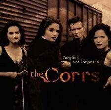 "THE CORRS ""FORGIVEN , NOR FORGOTTEN"" CD NEUWARE"