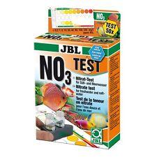 JBL Nitrato Equipo de Prueba NO3 - Test Del Agua Acuario Test Set Nitratgehalt
