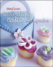Betty Crocker Decorating Cakes and