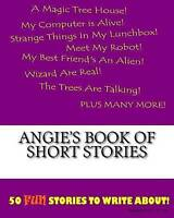 NEW Angie's Book Of Short Stories by K. P. Lee