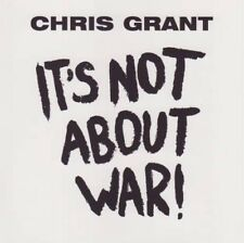 Chris Grant-IT 's not about era (CD)
