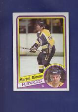 Marcel Dionne 1984-85 TOPPS Hockey #64 (NM+)