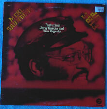 MERL SAUNDERS -LP- Fire Up JERRY GARCIA GRATEFUL DEAD