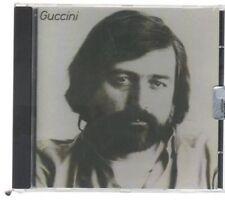 FRANCESCO GUCCINI OMONIMO  CD F.C. SIGILLATO!!!