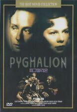Pygmalion (1938) Leslie Howard / Wendy Hiller  DVD NEW **FAST SHIPPING**