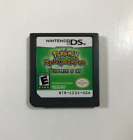 Pokemon Mystery Dungeon: Explorers of Sky (Nintendo DS) Authentic -Fast Shipping