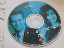 Friends Fifth Season 5 Disc 2 DVD Disc Only 43-299