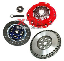 XTR STAGE 1 CLUTCH PRO-KIT+ 9.8 LBS RACE FLYWHEEL 1991-1999 SATURN SC SL SW 1.9L