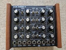 Doepfer Dark Energy II Analog Semi Modular Synthesizer