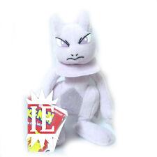 POKEMON MEWTWO PELUCHE HASBRO 150 Megamewtwo x y mew pupazzo plush figure doll