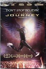 Don't Stop Believin': Everyman's Journey (DVD, 2013)story Filipino Arnel Pineda