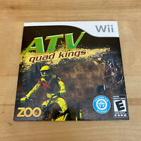 ATV: Quad Kings (Nintendo Wii, 2009)