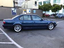 BMW Saloon Electric heated seats Cars