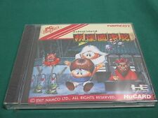 NEC PC Engine HuCARD -- Youkai Douchuuki -- JAPAN. GAME. Sealed & New. 11076