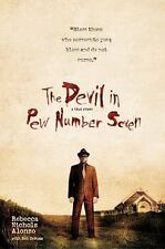 The Devil in Pew Number Seven, Alonzo, Becky, Acceptable Book