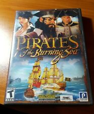 Pirates of the Burning Sea (PC, 2008)