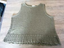 Pull taille 46/48
