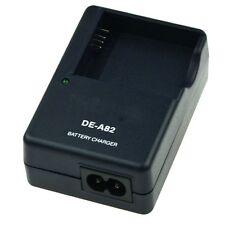 Battery Charger DE-A82 For Panasonic DMW-BCJ13 BCJ13PP BCJ13E LUMIX DMC-LX5 LX5W