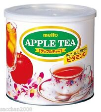 MEITO Instant Apple Tea Powder Drink 720g from Japan