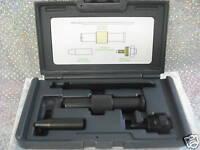 Shaft Seal Tool Kit  For The CHRYSLER 6C17 Compressors