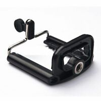 Tripod Mount Holder Stand for iPhone 4S 5 5C 5S Samsung Galaxy S3 S4 HTC iPod GS