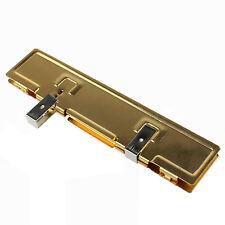 Lot 5 Pcs Cooler Heatsink Heat Spreader DDR DDR2 SDRAM RAM Memory Gold