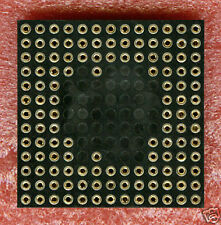 128pins PGA socket (13x13) for 68030