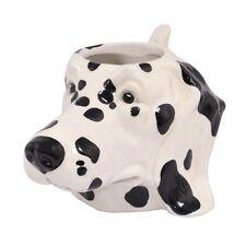 Mug/Tasse Céramique ~ thé/café/Boisson ~ 3D Dog En forme de ~ DALMATIEN