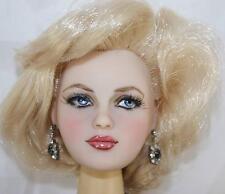 "Ooak Gene Repaint Doll ""Princess� by Kristen Ashford of Kritterbee"