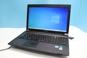 (S20) LENOVO B590/Intel Core i3 3120M 2.50Ghz 3st Gen/4GB RAM/320GB HDD
