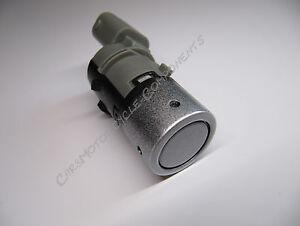 BMW PDC/Parking Sensor 66206989170, 66206989082 E60, E61 titanium silver 354 New
