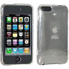 AMZER Clear Snap On Case For iPod Touch 2G/3rd Gen