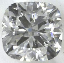 3.02 carat Cushion cut Diamond GIA certificate F color VS2 clarity loose