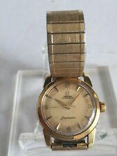 Vintage OMEGA Watch Automatic SEAMASTER Swiss Made 32mm 15892990 LADIES 17 jewel